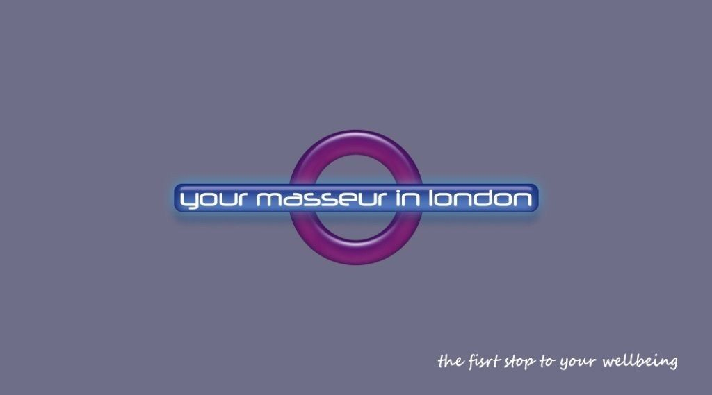 Male Massage Therapist with 10 Y Exp. in London - W. Kensington - Shepherds Bush - Hammersmith