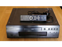 Denon Blue Ray & DVD player