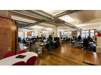 Beautiful Shared Office Space in Shoreditch - Desks for 1 person upwards!