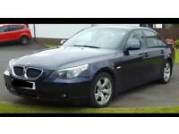 BMW 520 105K MOTD APRIL £1400
