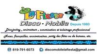 Disco Mobile La Fiesta