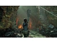 Shadow of the Tomb Raider - PC/STEAM GAME