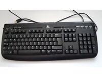 2881b6649bb Logitech keyboard in Wales   Keyboards & Keypads for Sale - Gumtree
