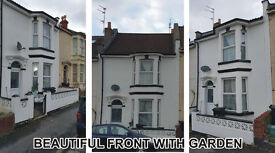 BEAUTIFULL 3 BED HOUSE FOR SALE IN EASTON BS5 6BL BRISTOL