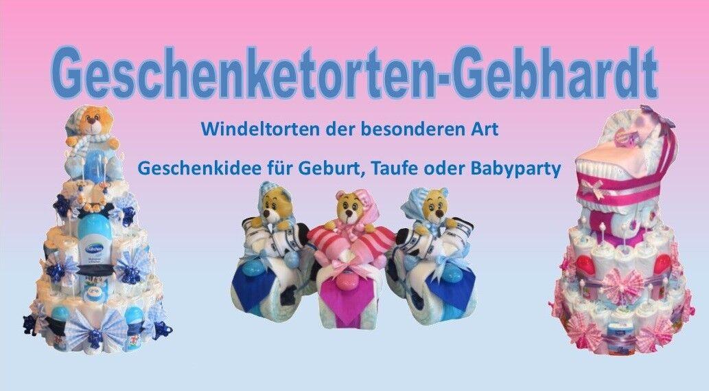Geschenketorten-Gebhardt