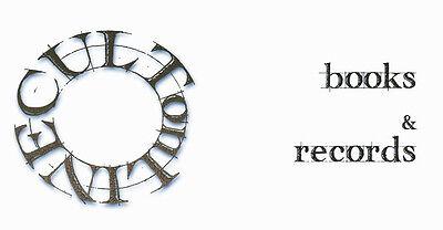 Books&Records CultOnLine