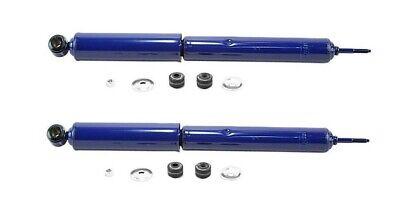 For Pair Set of 2 Rear Shocks Absorber Monroe 31162 for Nissan Pickup RWD 68-77