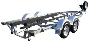 Wanted - Boat trailer for ski boat