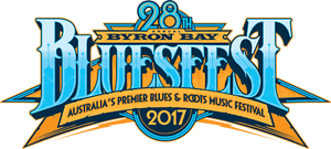 Byron Bluesfest 3 Day (Fri-Sun) + Camping for Two Currumbin Valley Gold Coast South Preview