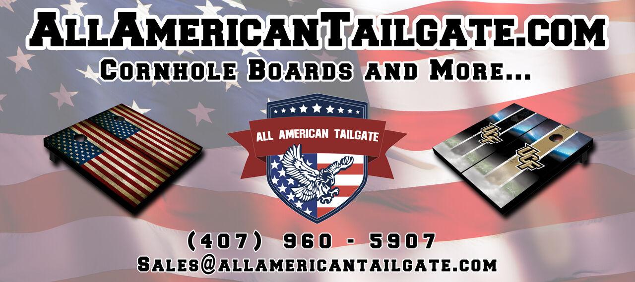 AllAmericanTailgate.com