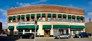 Move your business into our thriving Caledonia Building!