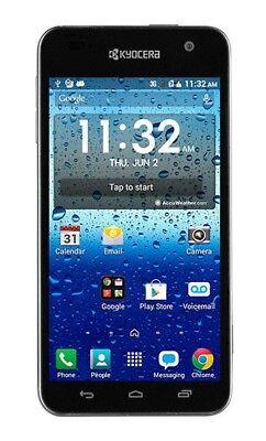 Kyocera Hydro Vibe W  100  Free Mobile Phone Service   Freedompop