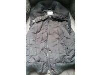BODY WARMER 8/9 YRS