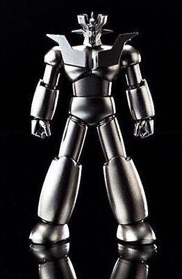 Bandai Tamashii Absolute Soul Chogokin Robo Diecast Figure Mazinger Z Robot
