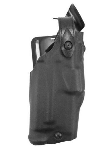 Safariland 6360-4502-131 ALS Duty Holster STX Tact Kydex RH for Sig P320 M3