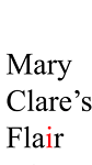 Mary Clares Flair