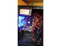 Gaming PC / Dual Monitors Swap for Ipad
