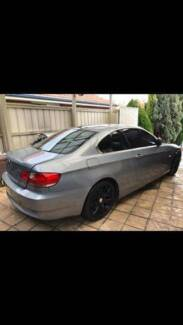 BMW 325i E92 Rowville Knox Area Preview