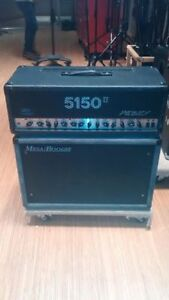 Mesa/Boogie Rectifier 2x12 3/4 Back Cabinet
