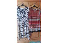 Dresses size 16 & 20
