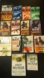 Help with the book- 'Liberation Day' by Andy Mcnab for a personal essay?