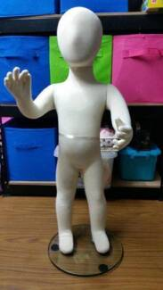 Mannequin - Approx Size 2 child