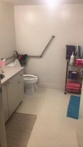 UBC PANHELLENIC HOUSE SUMMER SUBLET 1 BEDROOM