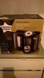 tommee tippee brand new and sealed
