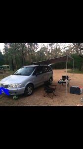 2002 Hyundai Trajet Wagon Cairns Cairns City Preview