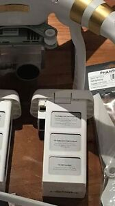 DRONE BATTERIES - BRAND NEW NEVER USED $100 each FIRM