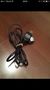 USB data cable for Motorola V300 phone
