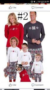 Christmas Pyjamas brand new in packaging.