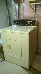 Kenmore Fabric Master Dryer