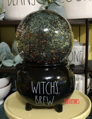 Rae Dunn WITCH
