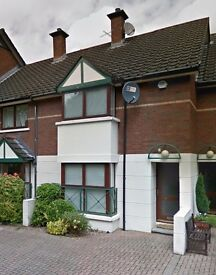 2 bedroom modern mid town house @ 53 Ashleigh Manor, Windsor Avenue, BT9 6YJ
