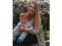 Babysitter in Bristol