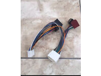 Nissan note SOT Lead parrot adapter