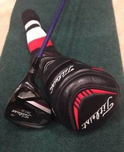 Titleist 913 F Fairway Wood. Excellent Condition Beaconsfield Fremantle Area Preview