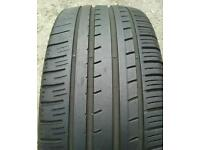 235 55 17 99v Pirelli P7 5mm (A Tyres) FREE FITTING IN EAST LONDON