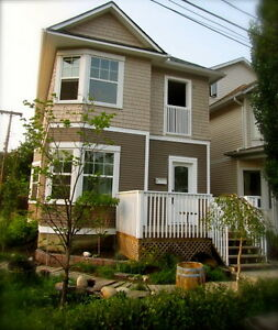 REDUCED! Beautiful One Bedroom in KENSINGTON CHARACTER HOME!
