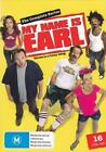 Norwegian My Name Is Earl M Rated DVDs & Blu-ray Discs