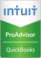 QuickBooks ProAdvisor available