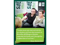 Macmillan @ Glasgow Libraries is recruiting volunteers to support to anyone affected by cancer.