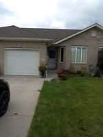 ***Beautiful East Windsor townhome for sale!!!***