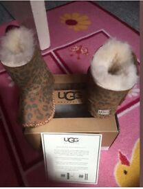 Baby ugg boots 0-6months
