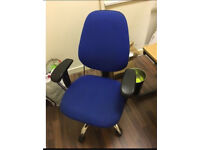 Desk chair. Great condition