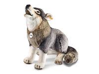 Original Steiff Snorry teddy wolf 60cm *NEW*