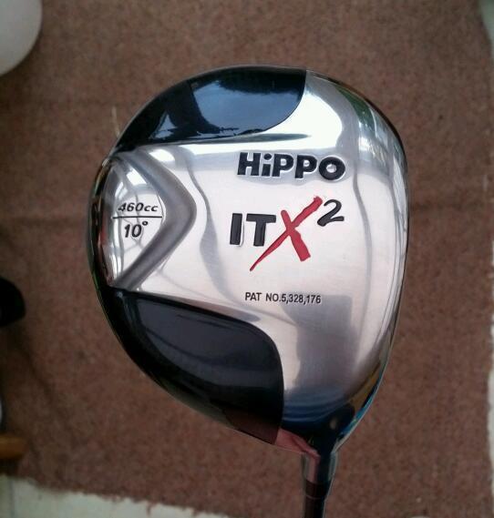 Hippo itx2 treiber.