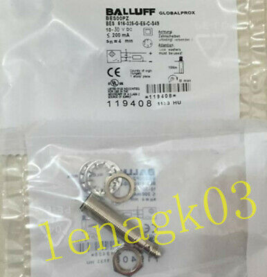Original Proximity Switch BES 516-325-G-E5-C-S49