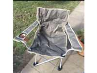 Camping/beach/garden foldable chair with bag very comfortable